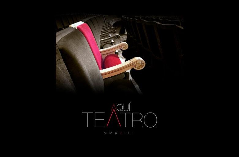 Noticias Casa Rural Cotanilla: Aquí Teatro 2018 - Segovia