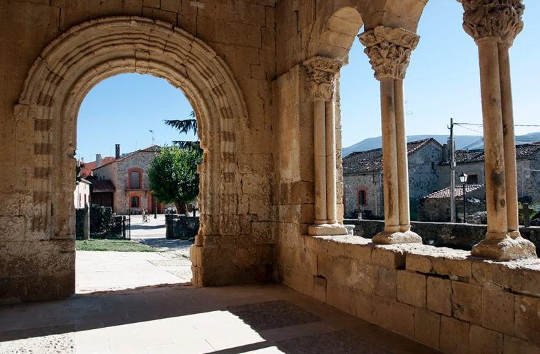 Noticias Casa Rural Cotanilla: El Festival de Segovia llega a Sotosalbos